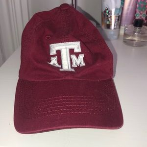 Accessories - Texas A&M Hat